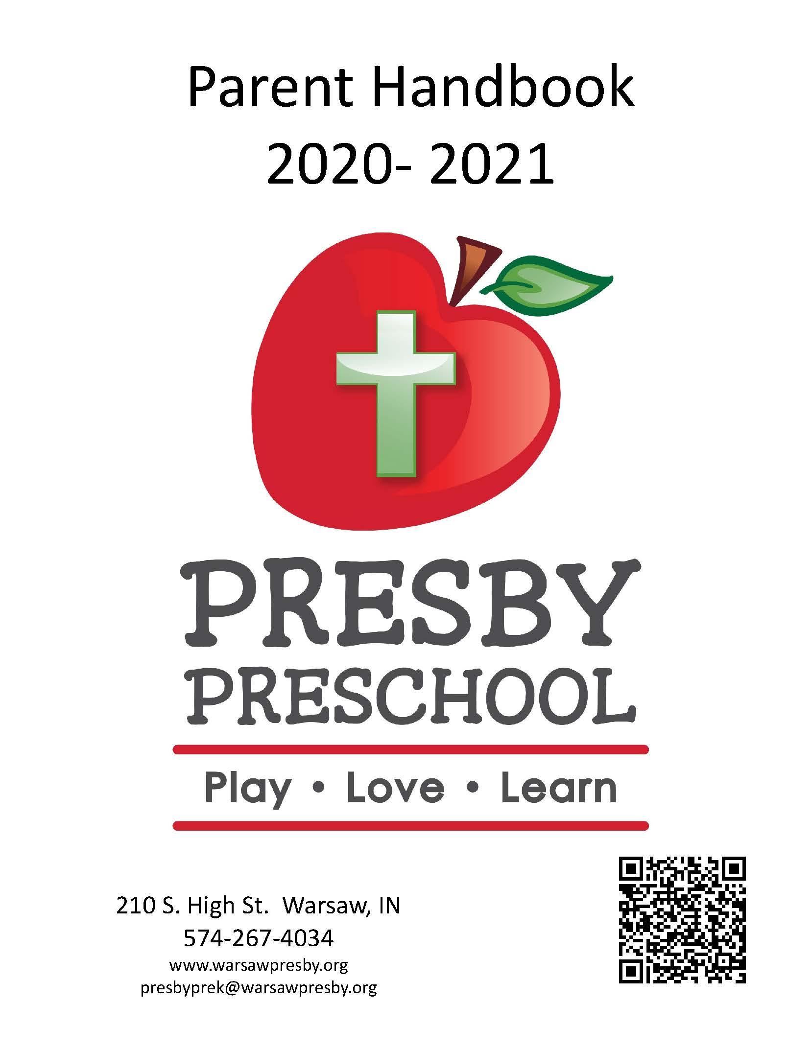 Parent Handbook 2020-21_Page_01